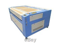 260w Hq1810 Co2 Gravure Au Laser Machine De Découpe / Acrylique Bois Cutter 18001000mm