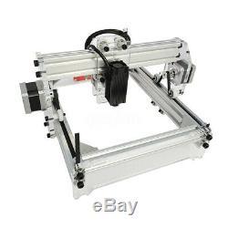 3000mw 21x17cm Usb Cnc Laser Engraver Bûcheron Marquage Bois De Coupe Nouveau
