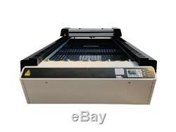 300w 1325 Co2 Gravure Au Laser Machine De Découpage / Acrylique Mdf Bois Laser Cutter / 48