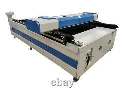 300w 1325 Co2 Gravure Laser Gravure Machine/graveur Cutter Wood/48