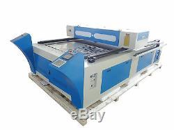 300w 1325m Co2 Métal S Acier Mdf Bois Laser Non-métaux Cutter Machine De Coupe 48