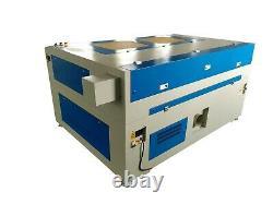 300w 1610m Co2 Laser Machine De Découpage De Coupe En Métal Acier Mdf Acrylique 16001000mm