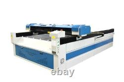 300w Hq1325 Co2 Laser Cutting Machine/contreplaqué Acrylique Laser Cutter/13002500mm