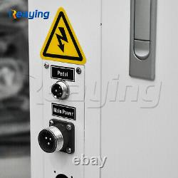 30w Jpt M1 Mopa Marqueur Laser De Fibre / Cutting De La Machine Couleurs Du Système Marquage Usb Pc