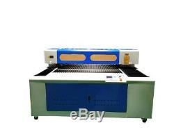 400w Hq1530m Métal Acier / Mdf Contreplaqué Acrylique Machine De Découpe Laser / Cutter 510