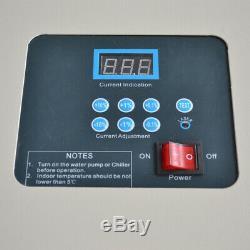 40w Co2 Gravure Au Laser Machine De Découpage De Gravure Cutter 300x200mm