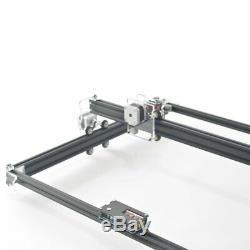 500mw 65x50cm Machine De Gravure Laser Imprimante De Coupe De Commande Cnc Logo Cutter