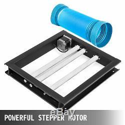 50w 20x12 Co2 Laser Engraver Machine De Découpe Machine De Gravure 110v