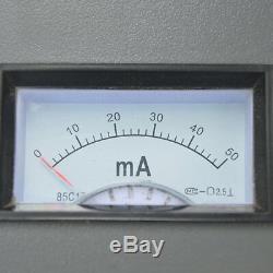 50w Co2 Bureau Gravure Laser & Coupe Machine 300500mm Graveuse