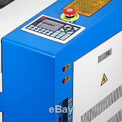 50w Co2 Laser Engraver Machine De Découpage 500300mm Port Usb Laser Engraver