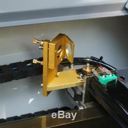 50w Laser Usb Tube Co2 Laser Machine De Coupe Gravure 500300mm