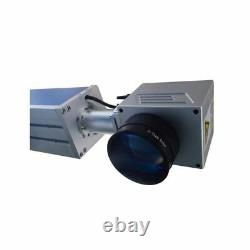 50w Raycus Fibre Laser Marking Machine Usb Pour Logo Laser Marquage Coupe Diy