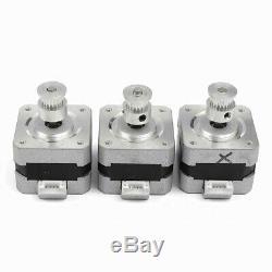 50x65cm Mini Laser Zone Gravure Découpe Imprimante Graveuse Machine Kit Nouveau