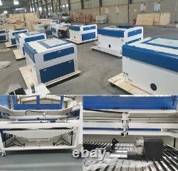 51x35 130w Cutter Laser Cutter Laser Gravure Gravure Graveur 1300900