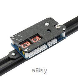 5500mw 65x50cm Machine De Gravure Laser Découpe Imprimante Cnc Contrôle Logo Maker