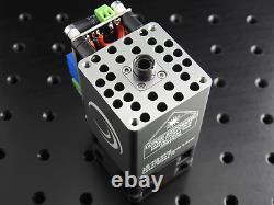 6w 445nm Gravure Et Découpe Laser +++ Laser Diode +++ Fabriqué En Allemagne