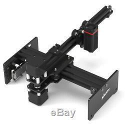 7000mw Laser Desktop Maître Machine Bricolage Coupe Graveuse Logo Mark Kits D'imprimantes