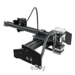 7000mw Machine Usb Bricolage Gravure Au Laser / Sculpture 160150mm Logo Marquage De Coupe Des États-unis
