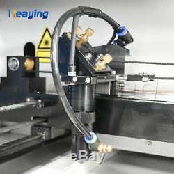 80w Co2 Cnc Bois Acrylique Gravure Au Laser Découpe 1300900mm Cutter Machine