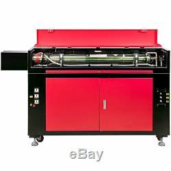 900600mm Co2 Laser Engraver 100w De Découpe Laser Machine De Gravure