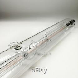 90w Reci Co2 Laser Tube Pic 100w S2 W2 Gravure De Coupe D'assurance Air Express