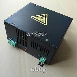 Alimentation Hq Professional 40w Pour La Machine De Découpe Laser Co2 220v