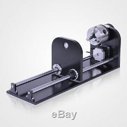 Axe Rotatif Pour 60w 80w 100w 130w Graveuse A Axe De Découpe Laser Usb De La Machine