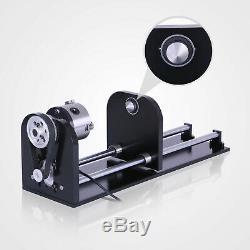 Axe Rotatif Pour 60w 80w 100w 130w Usb Accessoires Graveuse Machine De Découpe Laser