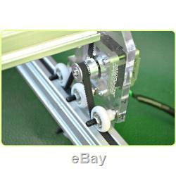 Bricolage 5065cm Zone Machine De Gravure Laser De Découpe Imprimante Kit De Bureau 3000mw Cadeau