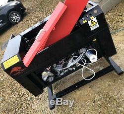 Bricolage Auto Build 3050 Co2 Machine De Gravure Laser De Découpe / Laser Cutter Graveuse