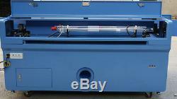Chaud! 130w Laser Co2 Gravure & Machine De Coupe Usb Port Prix Le Plus Bas