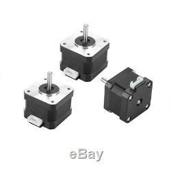 Cnc Gravure Au Laser Imprimante Marquage Métal Bois Machine De Découpage De Bricolage Kit 110-240v