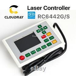 Co2 Contrôleur Laser Ruida Rdc6442s Pour Machine De Gravure Laser De Découpe