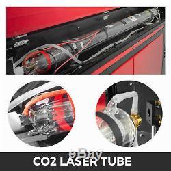 Coupeur Précis 1400x900mm De Graveur De Découpeuse De Gravure De Laser De Co2 De 130w