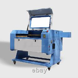 Cw-3000 Ciller Reci100w Tube Laser Co2 Usb Laser Engravage Machine