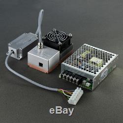 Découpe Et Gravure Laser Module De Tête 12w Pour Les Machines Cnc
