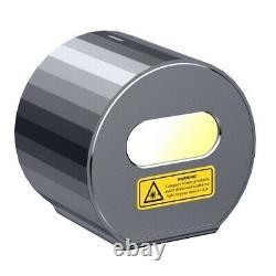 Diy1500mw Mini Cnc Laser Engraving Machine Cutting Engraver Carving Logo Printer