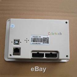 Dsp Co2 Découpe Laser Machine De Gravure Système Motion Controller LCD Awc708c