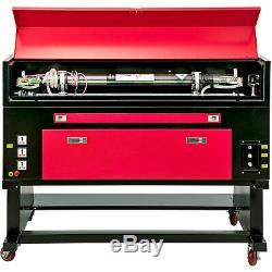 Gravure Au Laser Machine De Découpe Usb Pro 60w Co2 Laser Cutter 700x500mm Graveuse