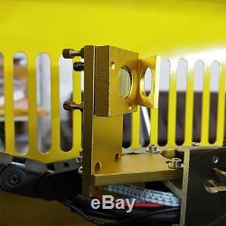 Gravure De Découpage De Laser De Commande Numérique Par Ordinateur De Graveur De Laser De Co2 6090 100w De Foyer Automatique De Ruida De Système