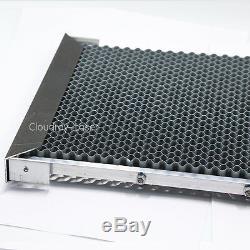 Honeycomb Table De Travail 600x1000mm Pour Le Co2 Laser Engraver Machine De Découpage