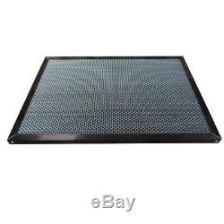 Honeycomb Table De Travail Lit Plate-forme Pour Co2 Gravure Au Laser Machine De Découpe Cnc