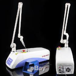 Laser Co2 Système Graveuse Coupe Rides Scar Removal Rajeunissement De La Peau Machine
