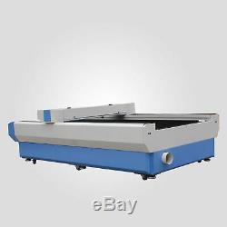 Laser Engraver Machine De Découpe Laser Cutter 1300mm2500mm 150w Laser Co2 Tube