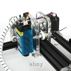 Laser Gravure Machine Diy Kit Desktop Laser Cutting Gravure Zone 500mw
