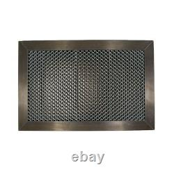 Laser Honeycomb Table Bed Platform Pour Machine De Découpe De Graveur Co2