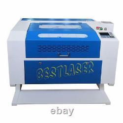 Machine À Graveur Laser 80w Co2 Laser 28'' X 21'' Ce Fda Motor Z