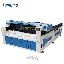 Machine De Découpe Au Laser Co2 De 150w Acier Inoxydable Coupe Laser De Coupe De Carbone 1325