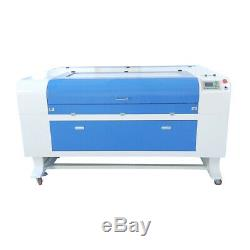 Machine De Découpe Laser 1300x900mm Système 100w Ruida Pour Le Bois Gravure Acrylique