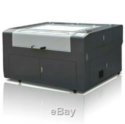 Machine De Découpe Laser Reci W2 100w 1200 X 900 MM Graveur De Coupeur Laser Usb